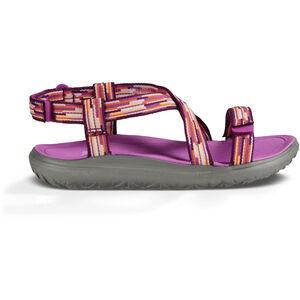 Teva Terra-Float Livia Sandals Flickor tacion pink multi tacion pink multi