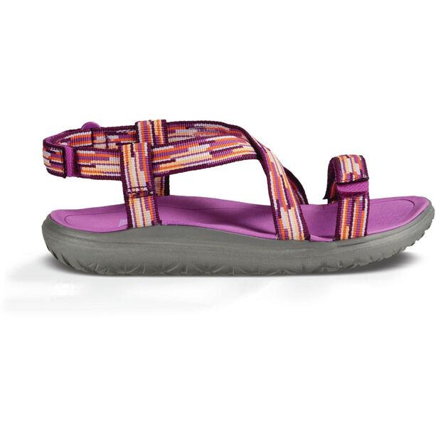 Teva Terra-Float Livia Sandals Flickor tacion pink multi