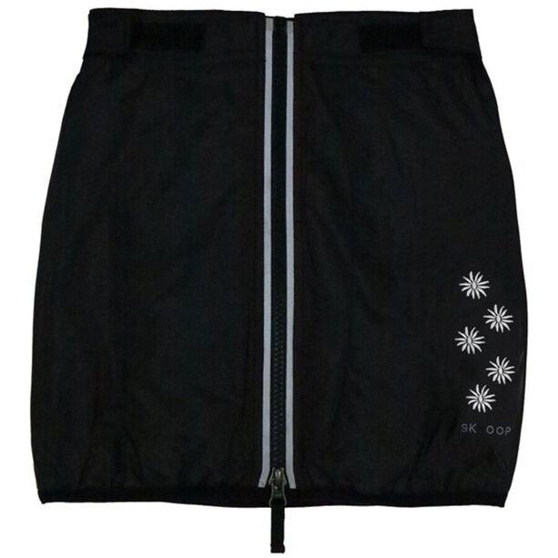 SKHoop Milla Short Skirt Barn black