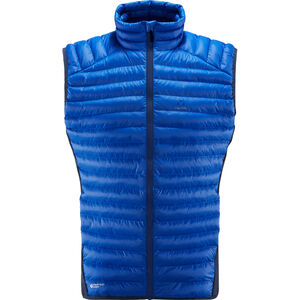 Haglöfs Essens Mimic Vest Herr cobalt blue cobalt blue