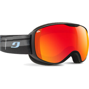 Julbo Pioneer Multilayer Fire Dam black/orange/multilayer fire black/orange/multilayer fire