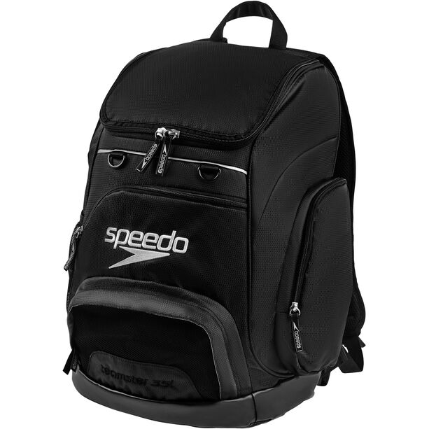 speedo Teamster Backpack L black/black black/black