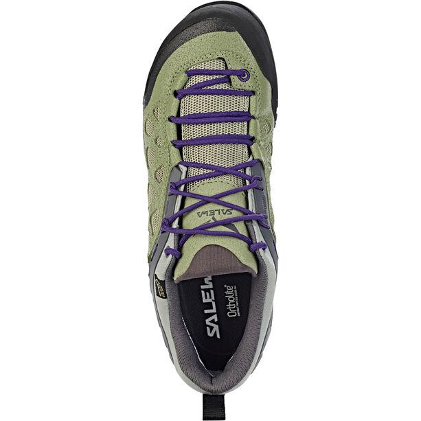 SALEWA Firetail 3 GTX Shoes Dam siberia/purple plumeria