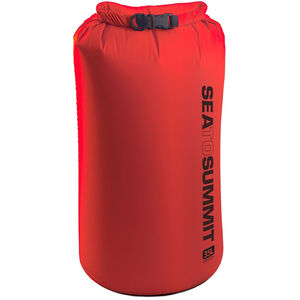 Sea to Summit Dry Sack 35L red red