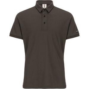 super.natural Essential Polo Shirt Herr killer khaki killer khaki