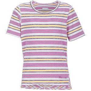 Marmot Gracie SS Tee Flickor orchid orchid
