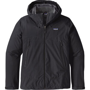 Patagonia Cloud Ridge Jacket Herr black black