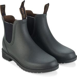 Tretorn Chelsea Classic Rain Boots Unisex black black