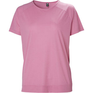 Helly Hansen HP Racing T-shirt Dam dragon fruit dragon fruit