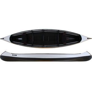 Triton advanced Canoe bright grey/black bright grey/black
