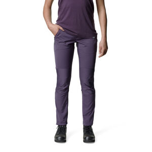 Houdini Motion Pants Dam Prince Purple Prince Purple