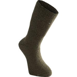 Woolpower 600 Classic Socks Pine Green Pine Green