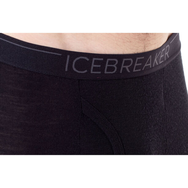 Icebreaker 175 Everyday Boxers Herr black/monsoon