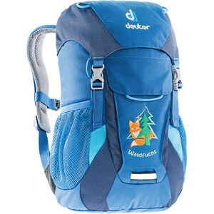 Deuter Waldfuchs Backpack 10l Barn Bay/Midnight Bay/Midnight