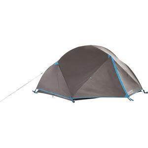 CAMPZ Lacanau 2P Tent grey/blue grey/blue
