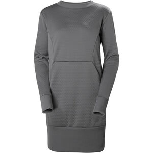 Helly Hansen Hytte Dress Dam quiet shade quiet shade