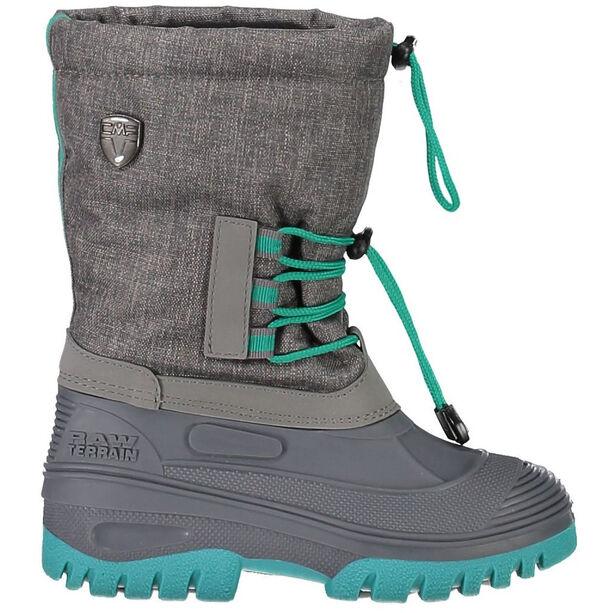 CMP Campagnolo Ahto WP Snow Boots Barn asphalt melange