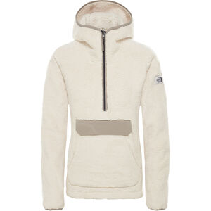 The North Face Campshire Pullover Hoodie Dam vintage white/silt grey vintage white/silt grey