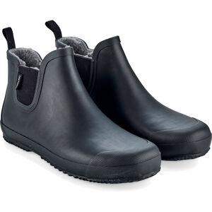 Tretorn Bo Winter Rubber Boots Herr black black