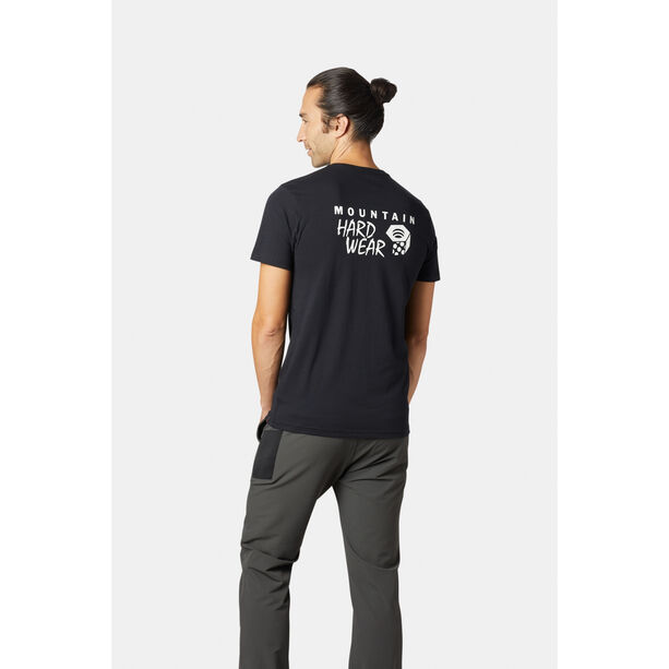 Mountain Hardwear Hardwear SS T-Shirt Herr black
