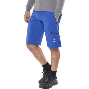 Haglöfs Lizard Shorts Herr cobalt blue cobalt blue