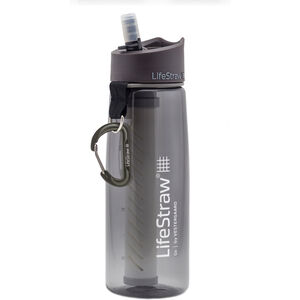 LifeStraw Go 2.1 Bottle grey grey
