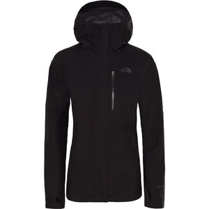 The North Face Dryzzle Jacket Dam tnf black tnf black