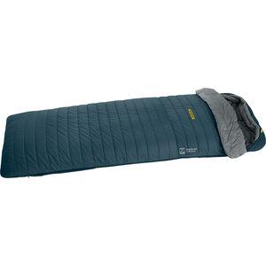 Mammut Creon MTI Spring Sleeping Bag 195cm dark chill dark chill