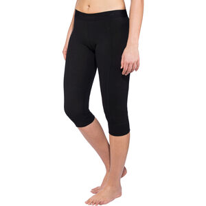 Devold Hiking 3/4 Long Johns Dam black black