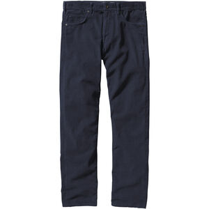 Patagonia Straight Fit Cords Herr neo navy neo navy