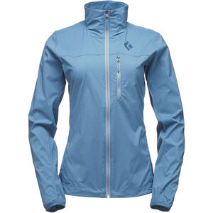 Black Diamond Alpine Start Jacket Dam blue steel blue steel