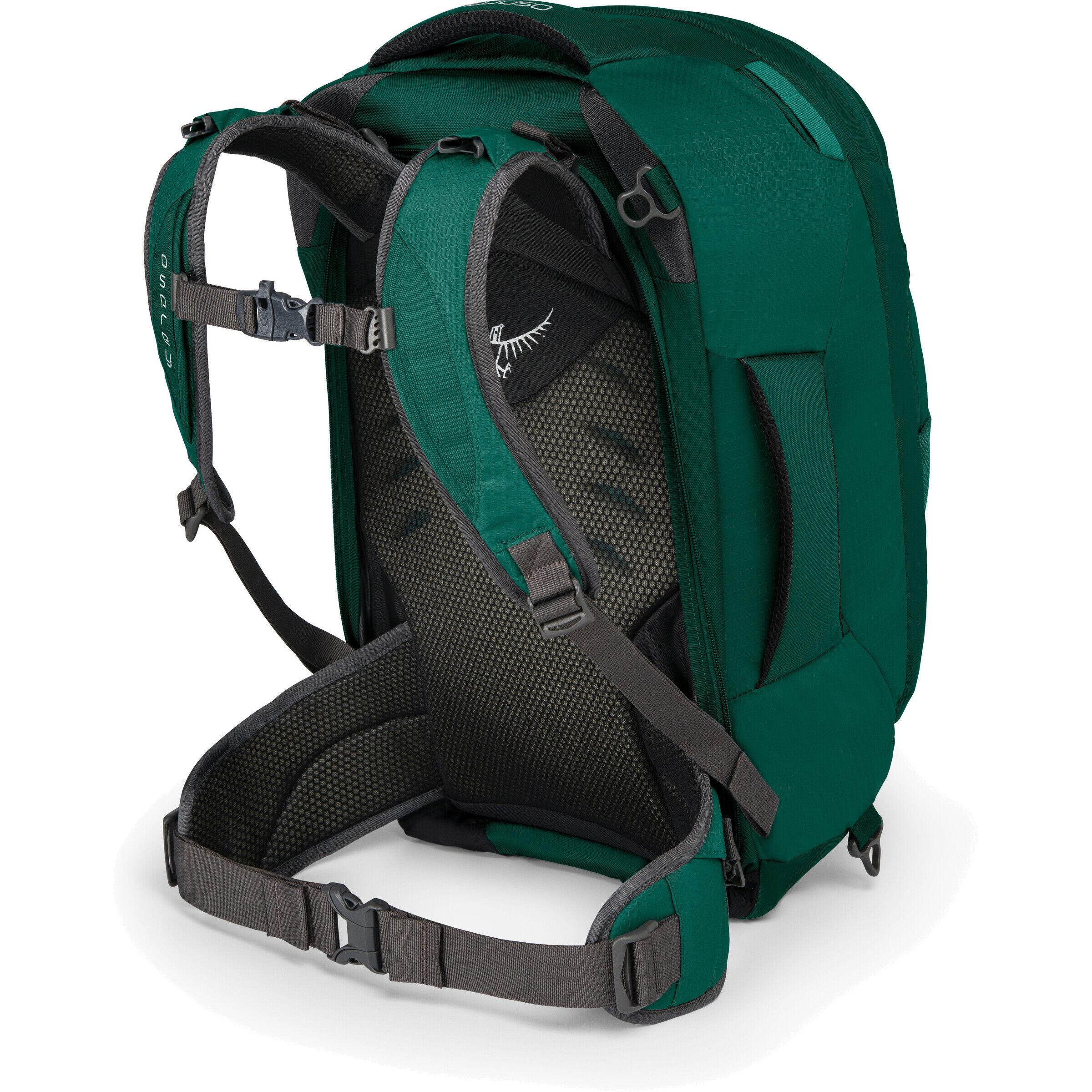 Reseryggsäckar Spara upp till 40 % på backpacks