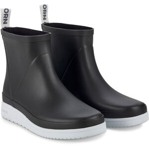 Tretorn Viken II Low Rubber Boots Dam black black