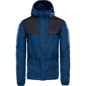The North Face 1985 Mountain Jacket Herr blue wing teal blue wing teal