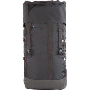 Klättermusen Tor Backpack 60l raven raven