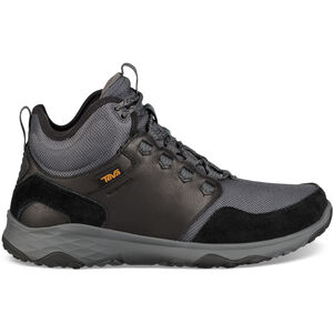 Teva Arrowood Venture WP Mid Shoes Herr black black