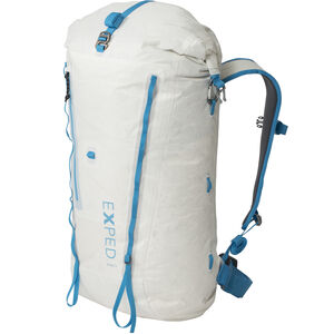 Exped Whiteout 45 Alpine Backpack white white