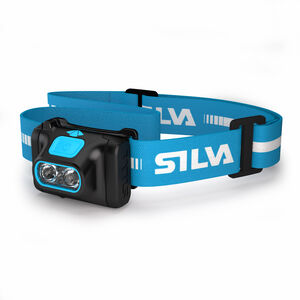Silva Scout XT Headlamp light blue/white light blue/white
