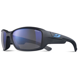 Julbo Whoops Octopus Sunglasses matt black/blue-multilayer blue matt black/blue-multilayer blue
