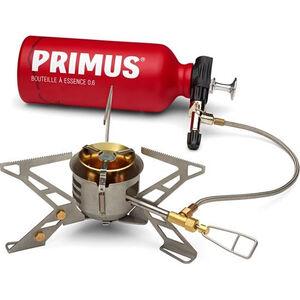 Primus OmniFuel II incl. Fuel Bottle