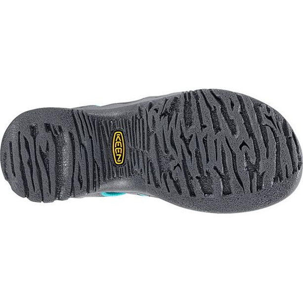 Keen Whisper Sandals Dam dark shadow/ceramic