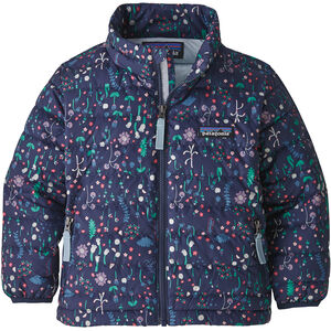 Patagonia Down Sweater Barn forrest forage/neo navy forrest forage/neo navy