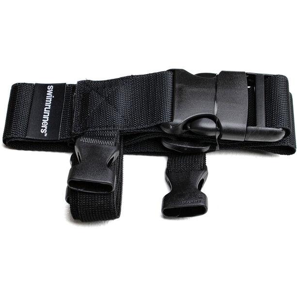 Swimrunners Guidance Pull Belt black