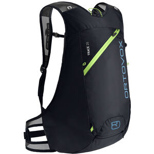 Ortovox Trace 20 Ski Backpack black anthracite black anthracite
