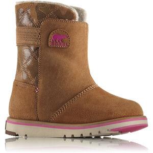 Sorel Rylee Boots Barn elk/pink ice elk/pink ice