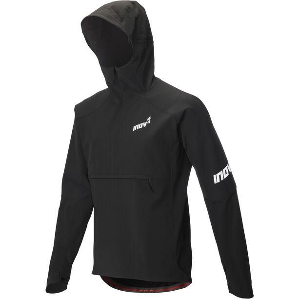inov-8 Softshell HZ Jacket Herr black