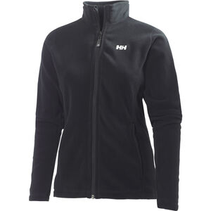 Helly Hansen Daybreaker Fleece Jacket Dam black black