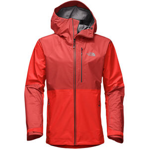 The North Face Summit L5 FuseForm GTX C-Knit Jacket Herr fiery red fuse fiery red fuse