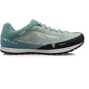 Altra Grafton Shoes Dam green/teal green/teal