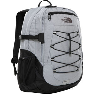 The North Face Borealis Classic Backpack 29l Mid Grey Heather/TNF Black Mid Grey Heather/TNF Black